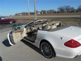 Picture of 2006 Mercedes-Benz SL500 - $22,500.00 Offered by Knippelmier Classics - LGTN
