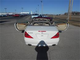 Picture of 2006 SL500 located in Blanchard Oklahoma - $22,500.00 Offered by Knippelmier Classics - LGTN
