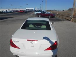 Picture of 2006 Mercedes-Benz SL500 Offered by Knippelmier Classics - LGTN