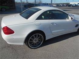Picture of '06 Mercedes-Benz SL500 located in Blanchard Oklahoma - $22,500.00 Offered by Knippelmier Classics - LGTN