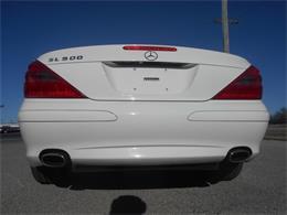 Picture of '06 Mercedes-Benz SL500 - $22,500.00 - LGTN