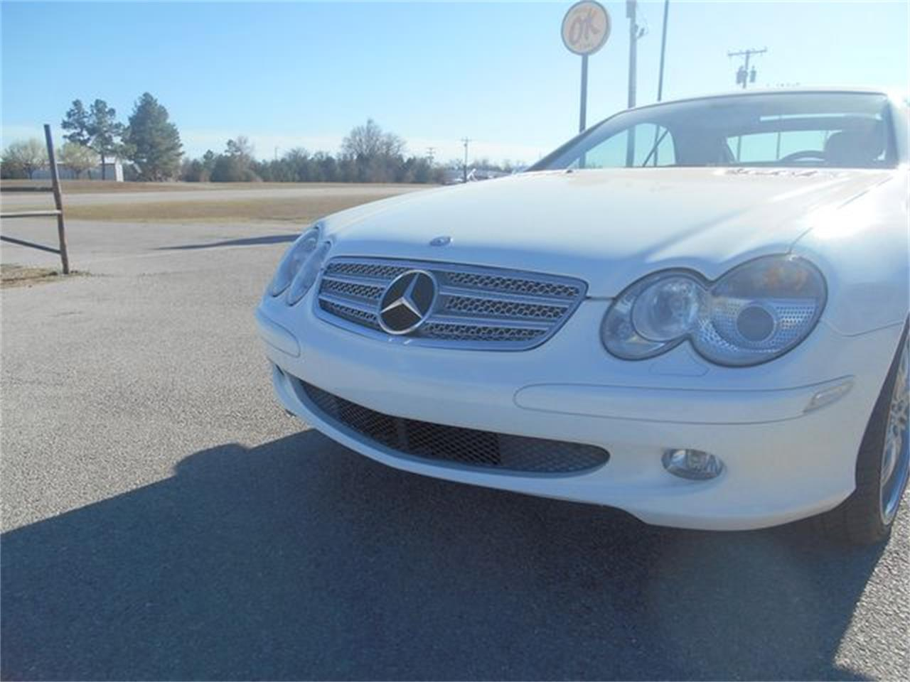 Large Picture of 2006 SL500 located in Oklahoma Offered by Knippelmier Classics - LGTN