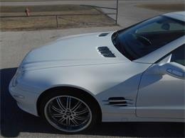 Picture of 2006 Mercedes-Benz SL500 located in Blanchard Oklahoma Offered by Knippelmier Classics - LGTN