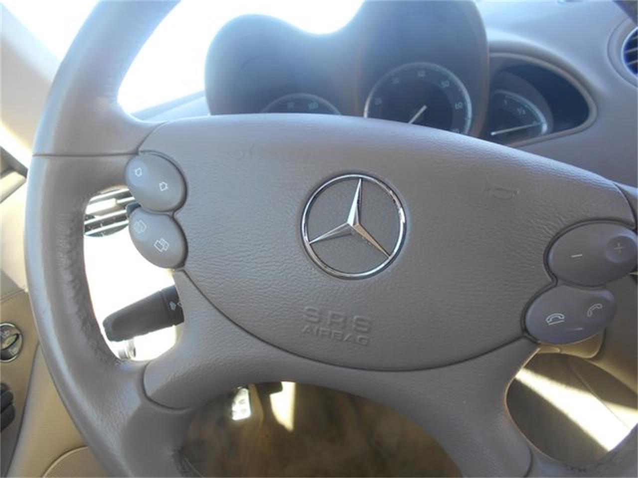 Large Picture of 2006 Mercedes-Benz SL500 - LGTN
