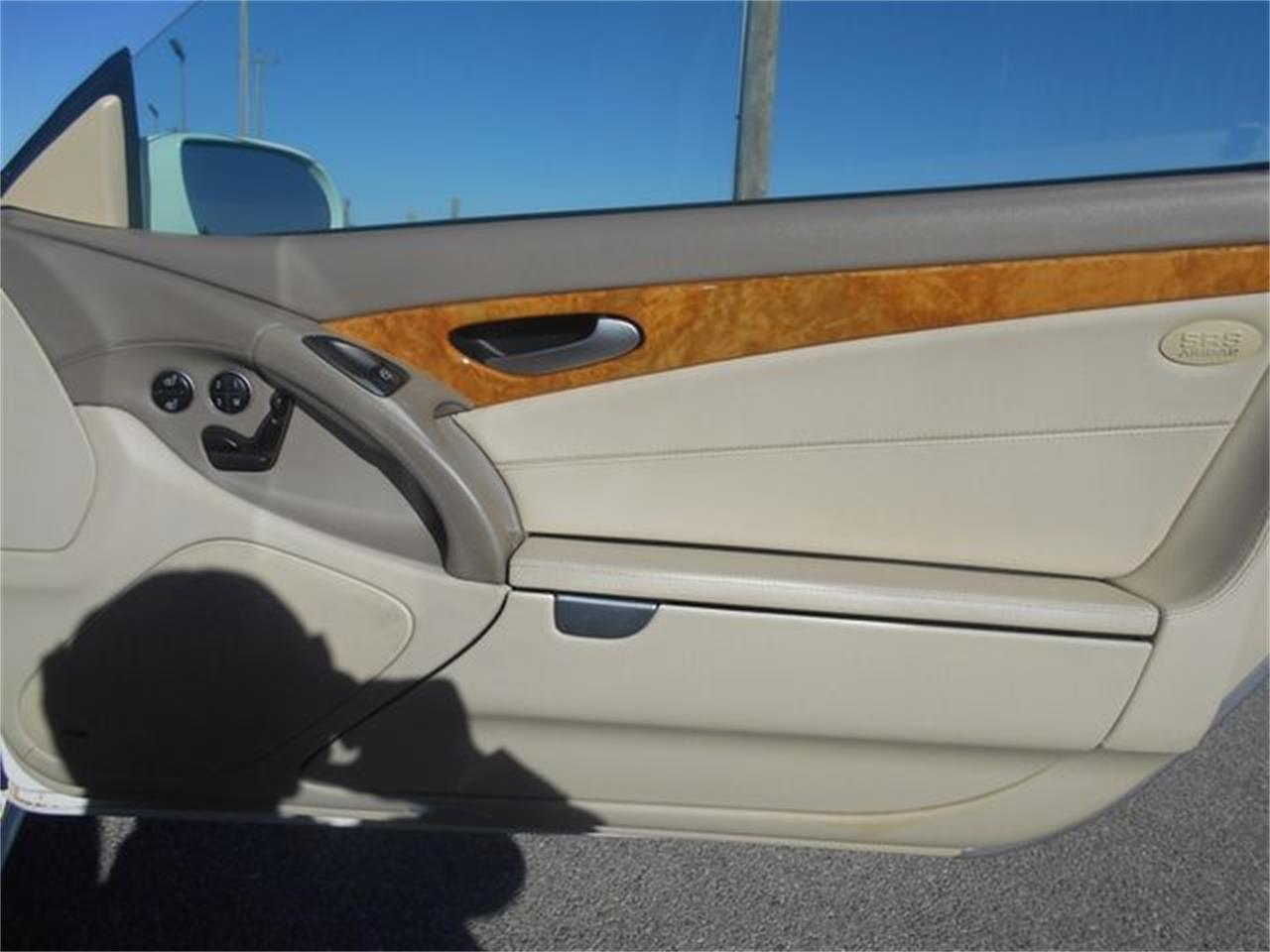 Large Picture of '06 SL500 Offered by Knippelmier Classics - LGTN