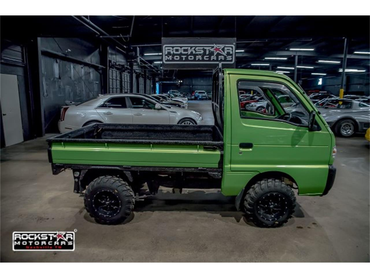 Large Picture of 1994 Suzuki Unknown located in Tennessee - LGUD