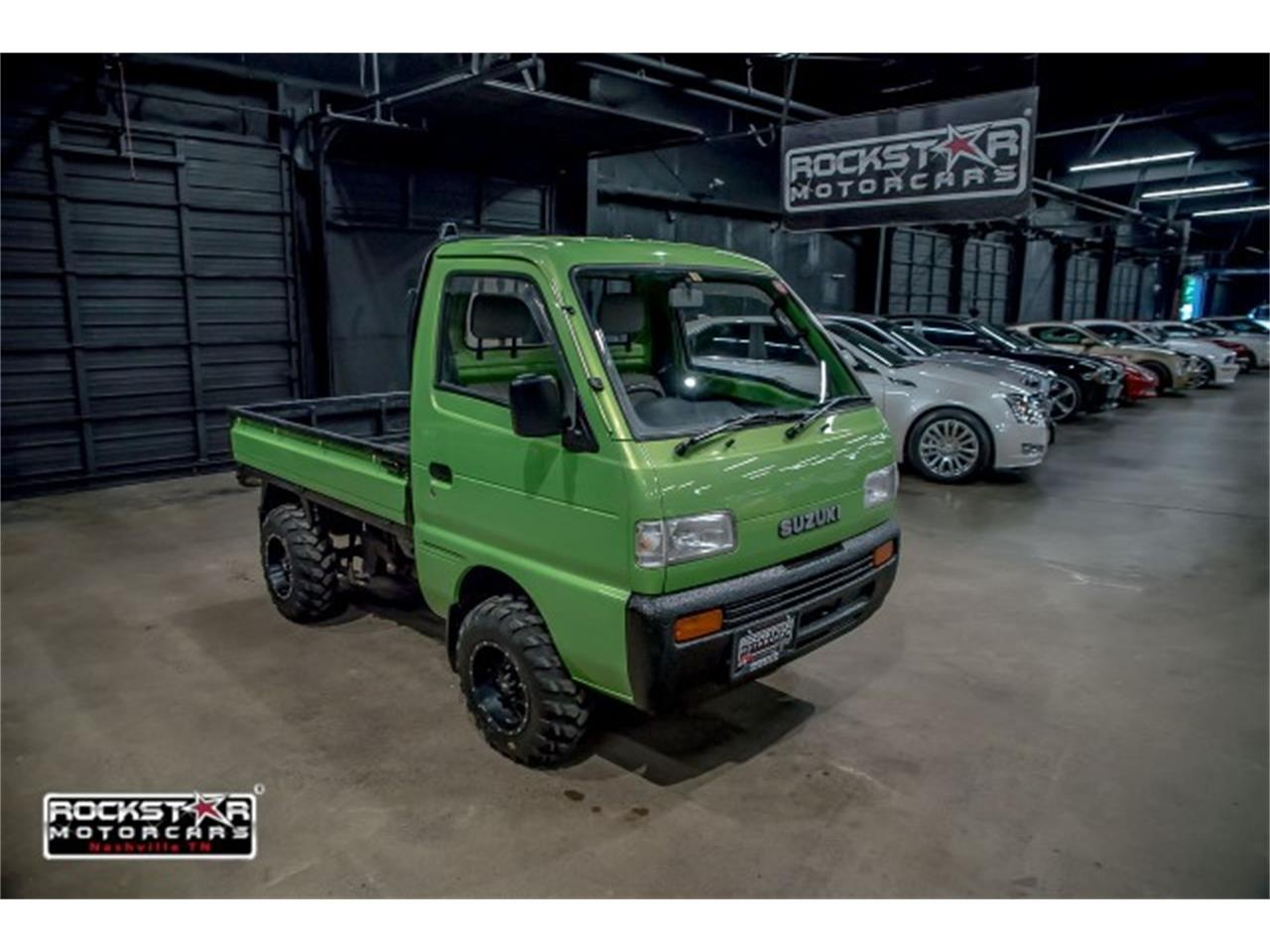 Large Picture of 1994 Suzuki Unknown located in Tennessee - $9,999.00 - LGUD