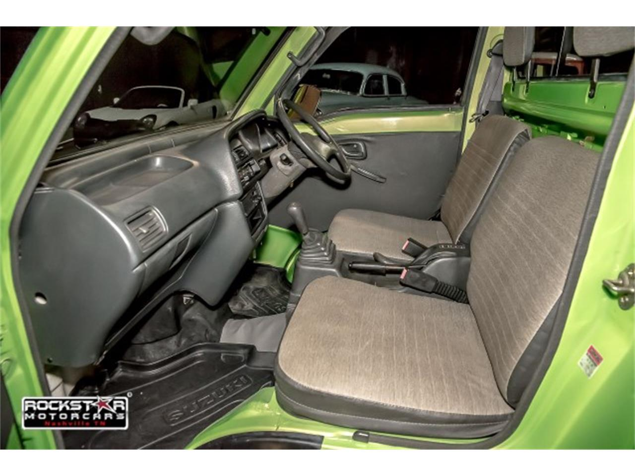Large Picture of 1994 Suzuki Unknown located in Nashville Tennessee - $9,999.00 Offered by Rockstar Motorcars - LGUD