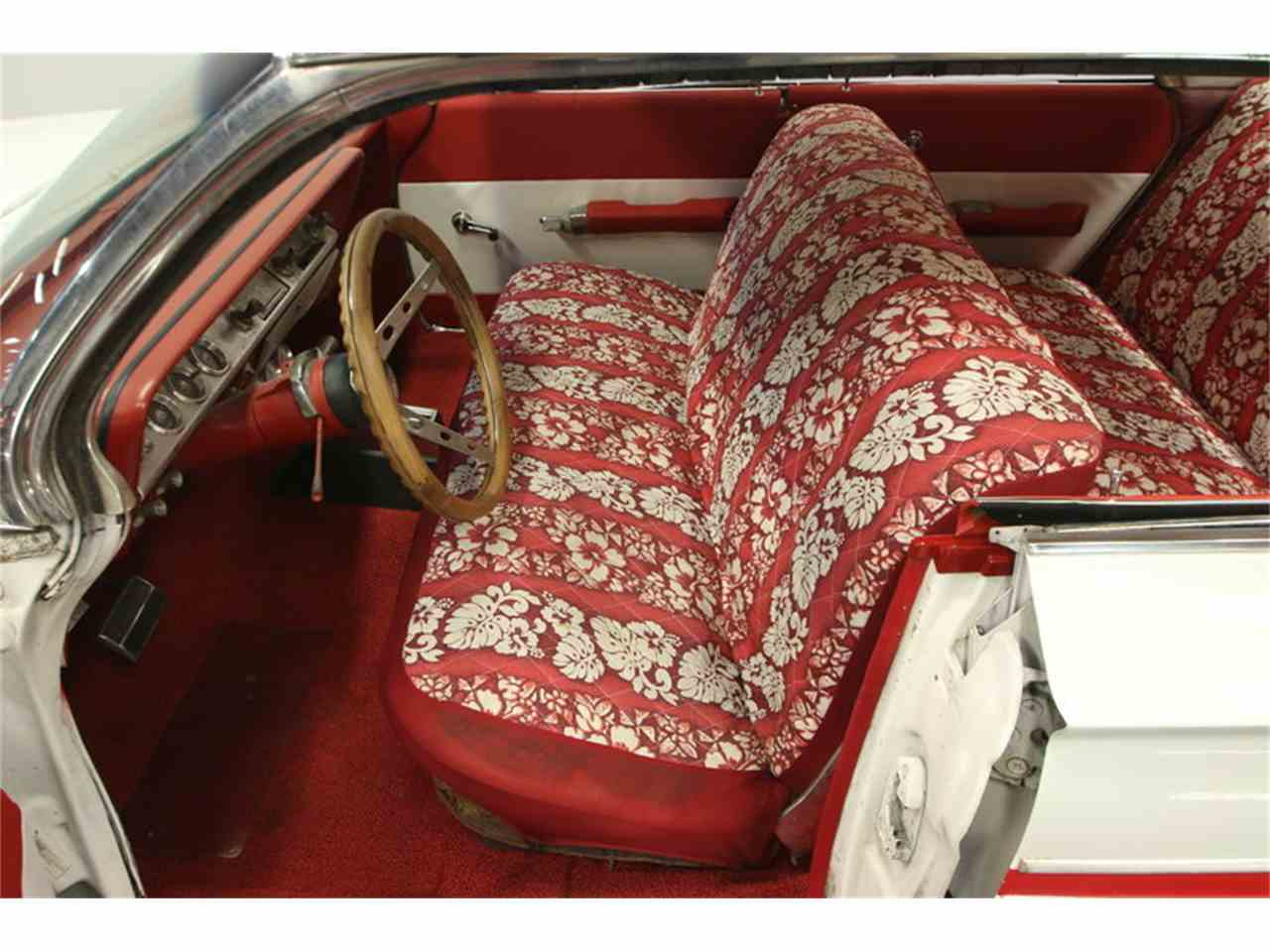 Large Picture of 1961 Chevrolet Impala - $13,995.00 Offered by Streetside Classics - Tampa - LGUL