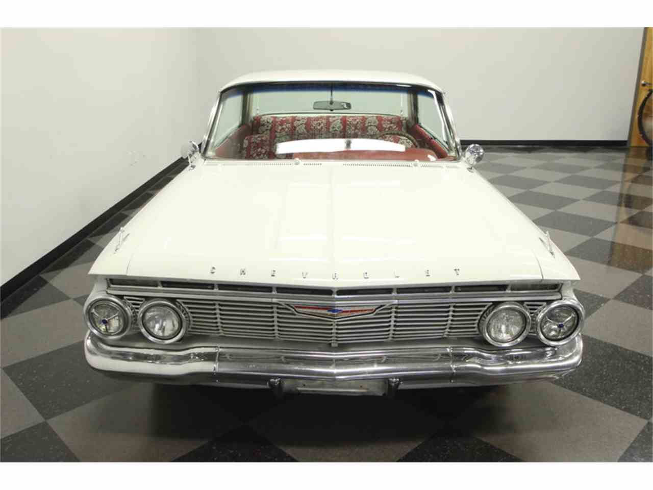 Large Picture of '61 Impala located in Florida - $13,995.00 Offered by Streetside Classics - Tampa - LGUL