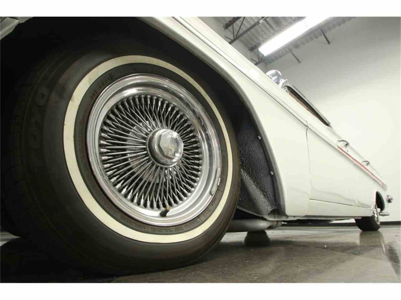 Large Picture of 1961 Impala Offered by Streetside Classics - Tampa - LGUL