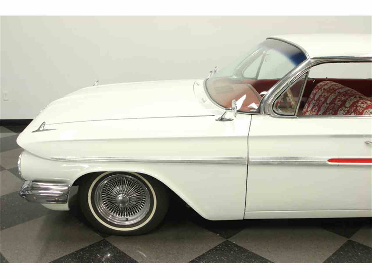 Large Picture of Classic '61 Chevrolet Impala - $13,995.00 Offered by Streetside Classics - Tampa - LGUL