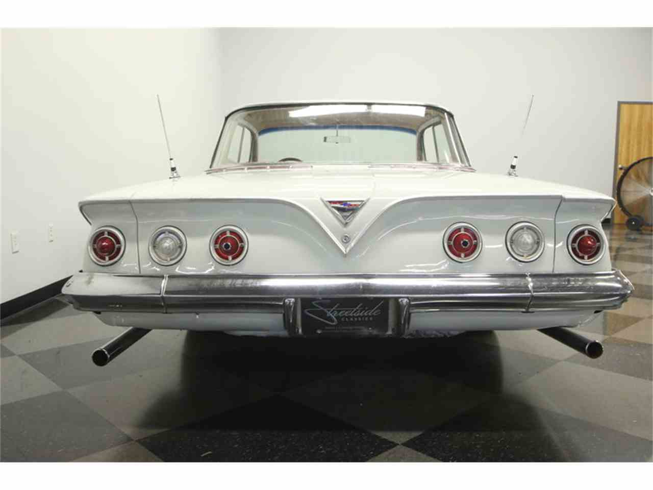 Large Picture of 1961 Impala located in Lutz Florida - $13,995.00 Offered by Streetside Classics - Tampa - LGUL
