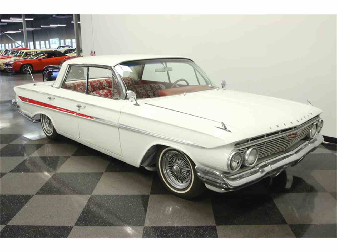 Large Picture of 1961 Impala located in Florida - $13,995.00 - LGUL