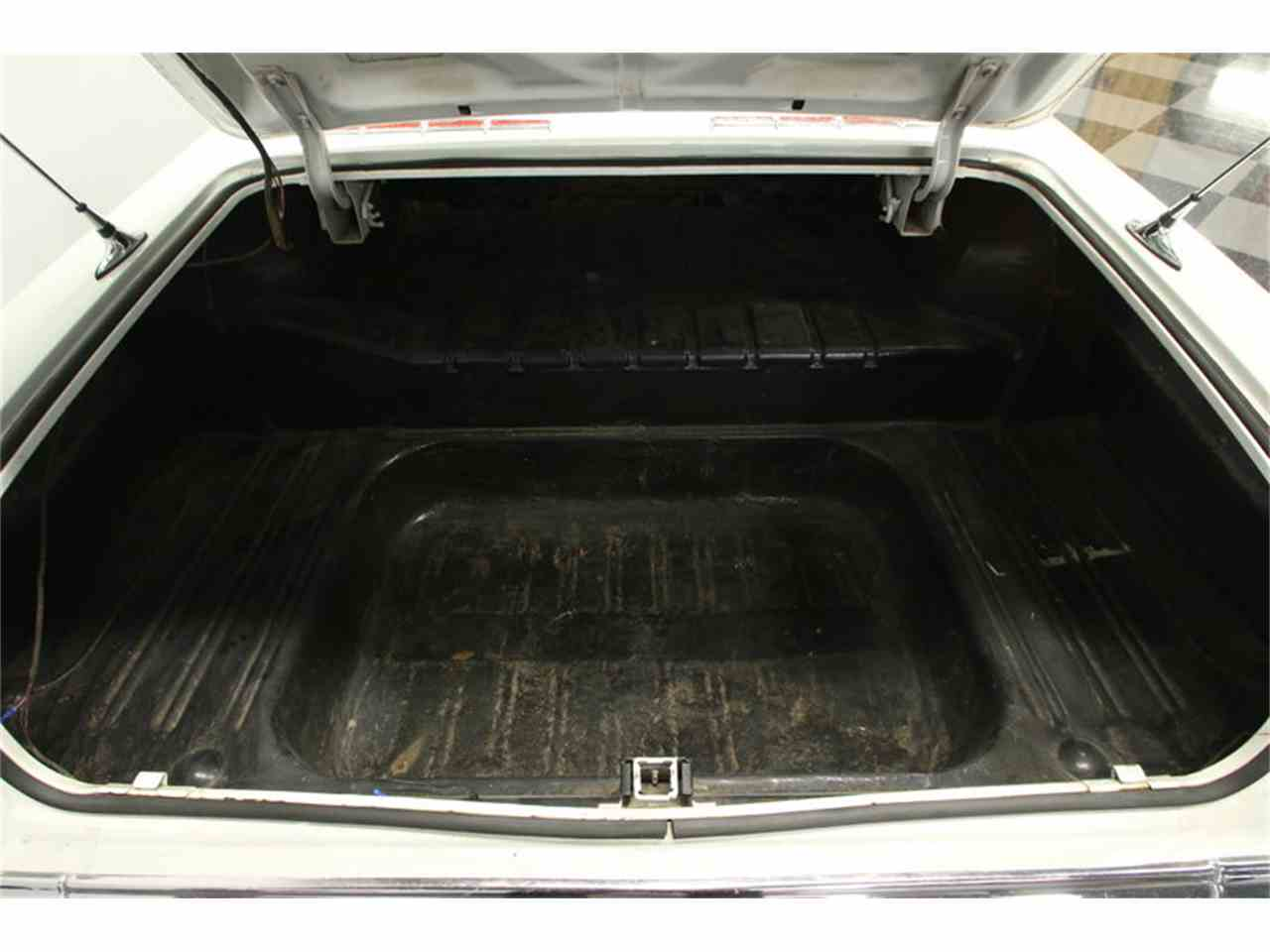 Large Picture of 1961 Impala - $13,995.00 Offered by Streetside Classics - Tampa - LGUL