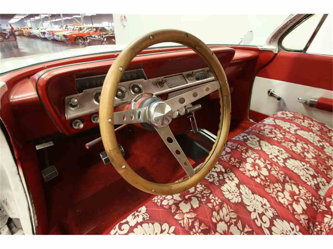 Large Picture of '61 Impala located in Lutz Florida Offered by Streetside Classics - Tampa - LGUL
