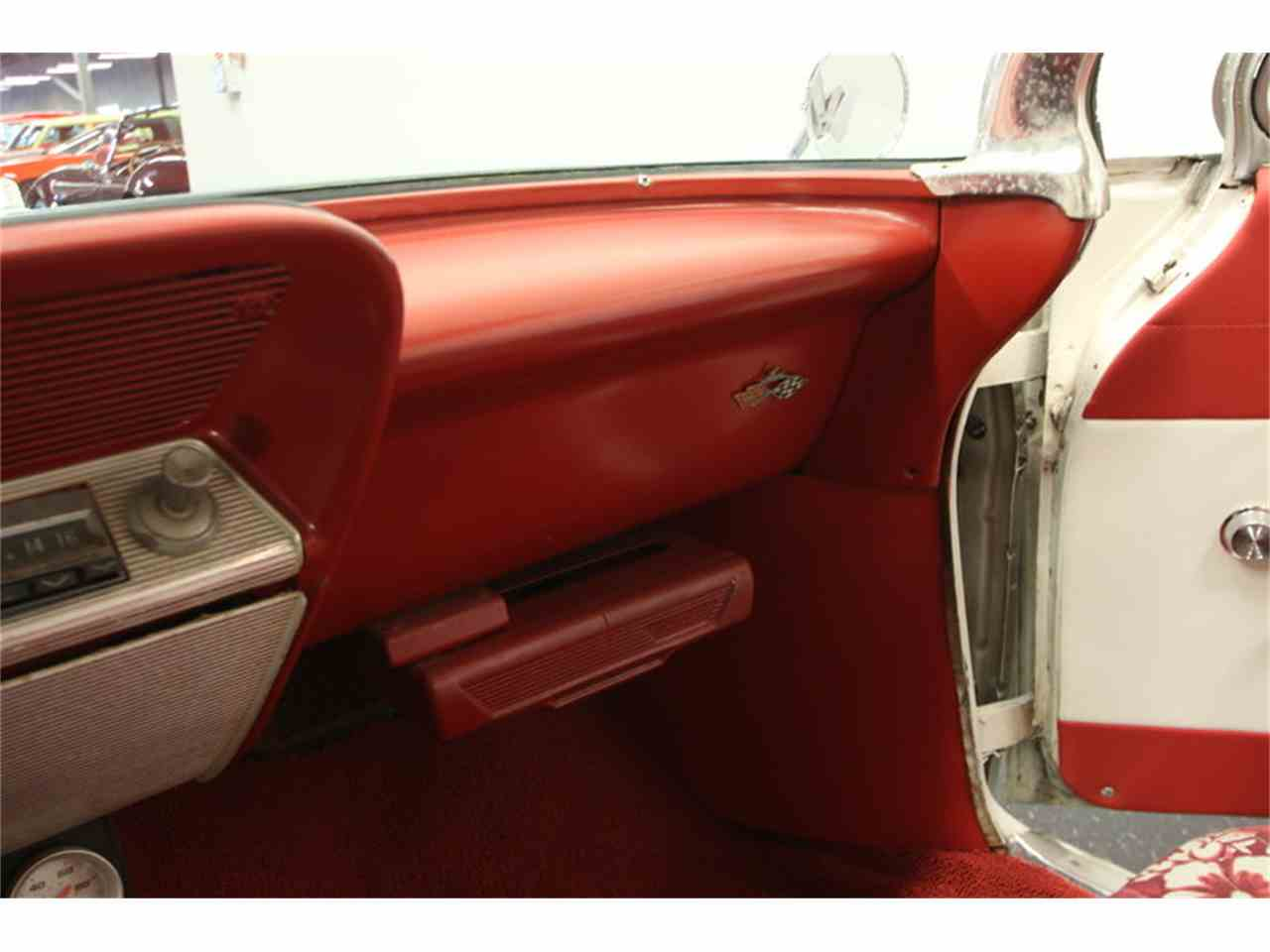 Large Picture of Classic 1961 Impala - $13,995.00 Offered by Streetside Classics - Tampa - LGUL