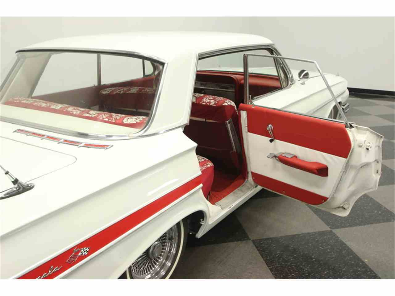 Large Picture of Classic 1961 Impala located in Florida - $13,995.00 - LGUL