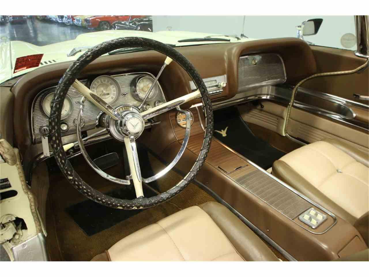 Large Picture of '60 Thunderbird - LGUM