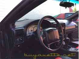 Picture of 2002 Chevrolet Camaro located in Atlanta Georgia Offered by Buyavette - LGUV