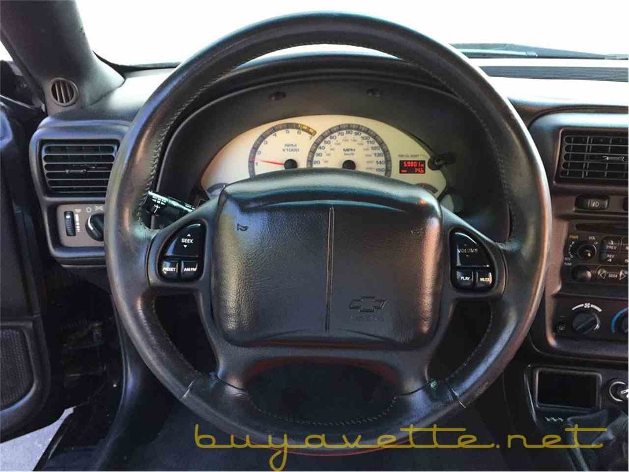 Large Picture of 2002 Chevrolet Camaro located in Georgia - $13,999.00 Offered by Buyavette - LGUV