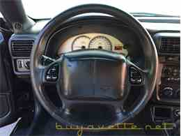 Picture of '02 Chevrolet Camaro Offered by Buyavette - LGUV