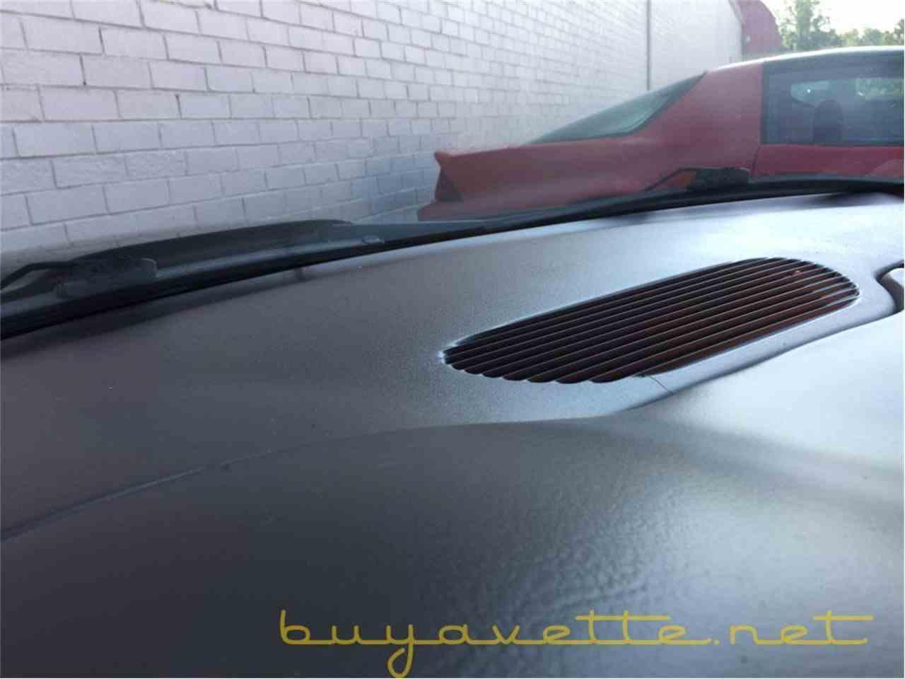 Large Picture of '02 Chevrolet Camaro - $13,999.00 - LGUV