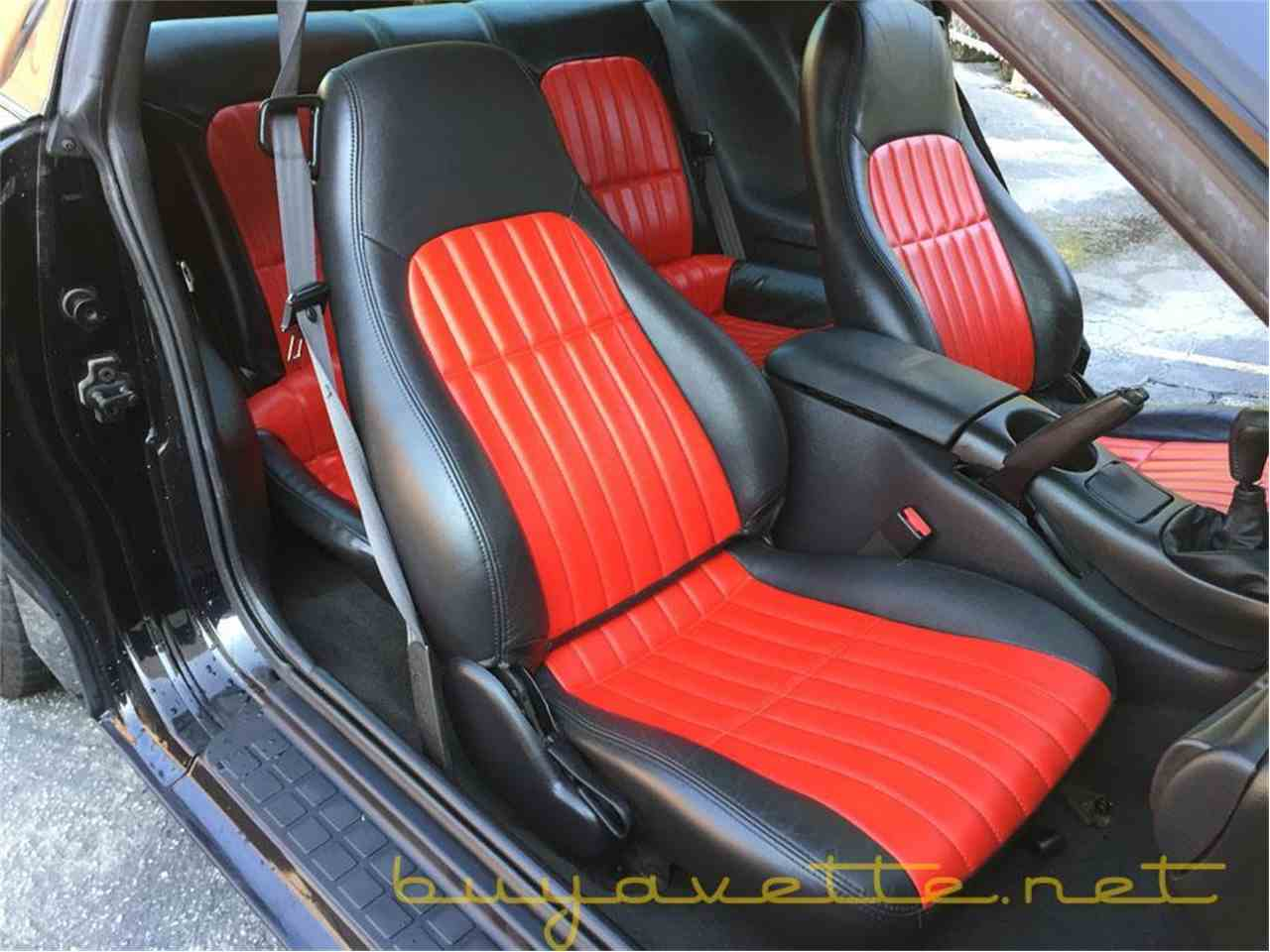 Large Picture of 2002 Camaro located in Atlanta Georgia - $13,999.00 Offered by Buyavette - LGUV