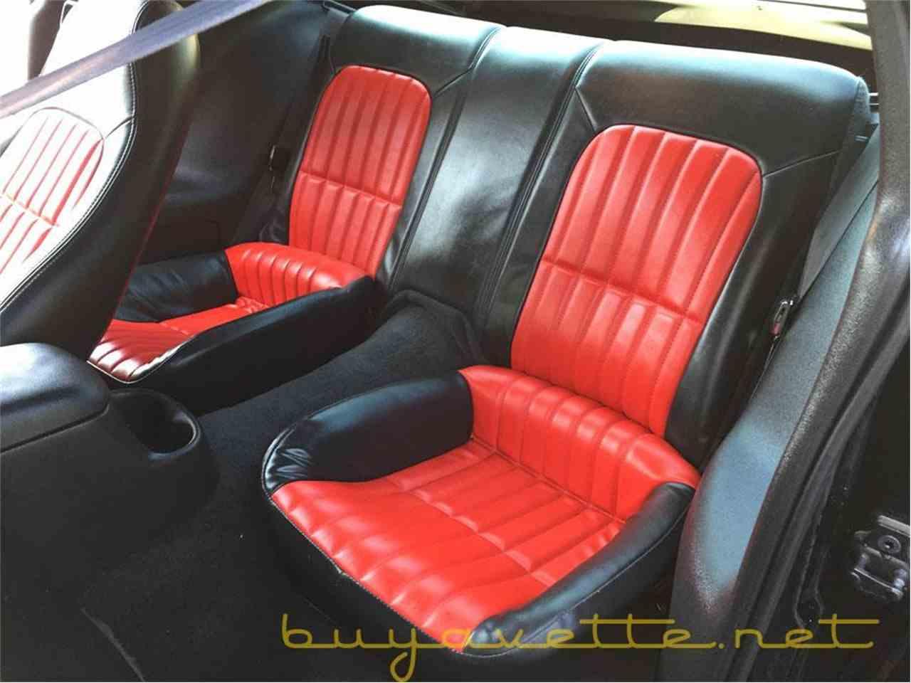 Large Picture of 2002 Camaro - LGUV