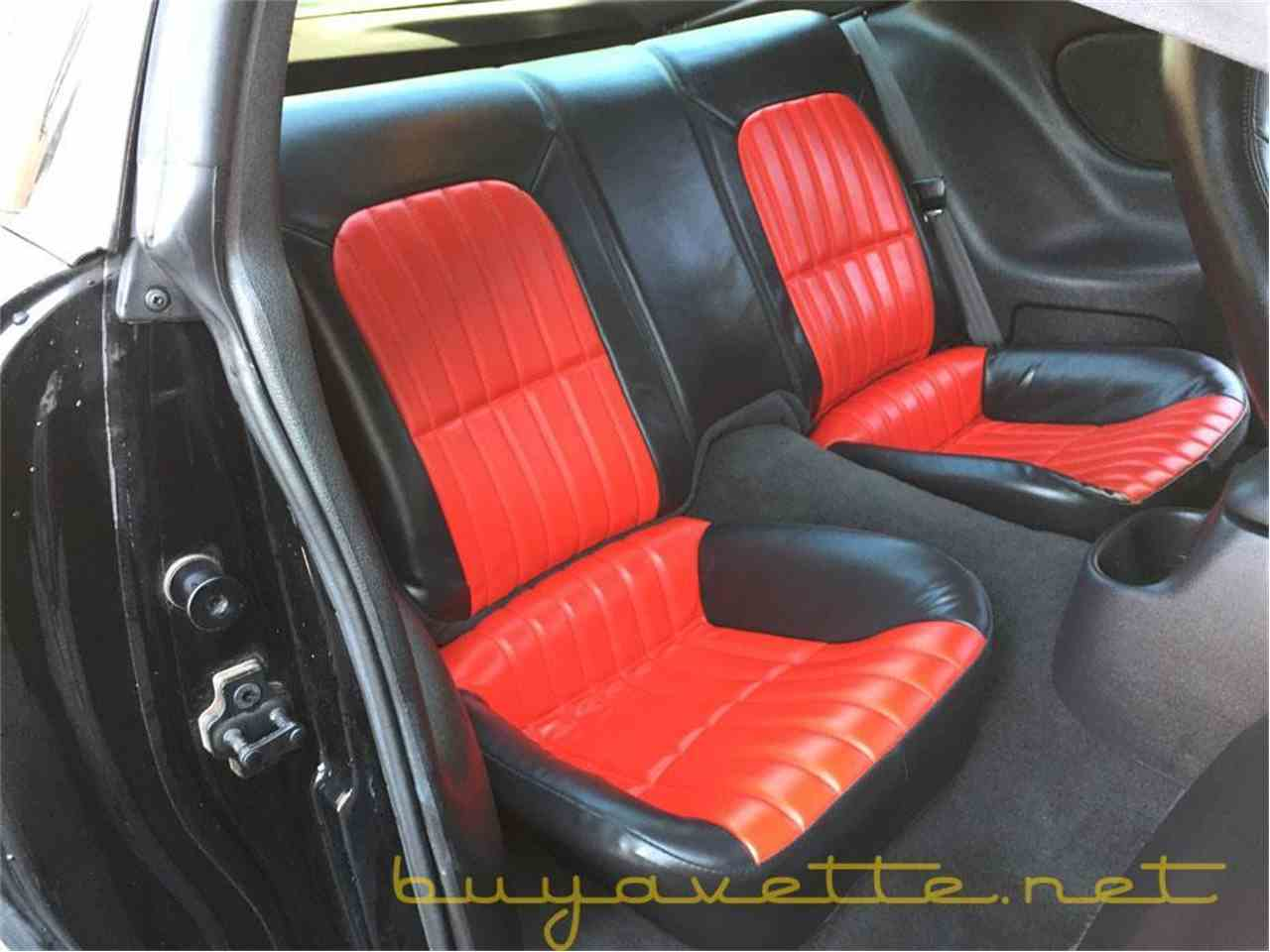Large Picture of '02 Camaro Offered by Buyavette - LGUV