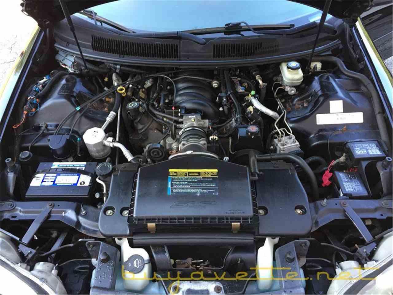 Large Picture of '02 Camaro located in Atlanta Georgia - $13,999.00 - LGUV