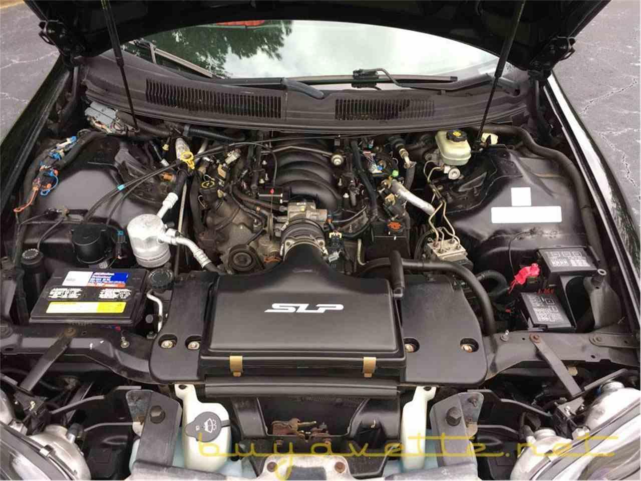 Large Picture of '02 Camaro located in Georgia - LGUV