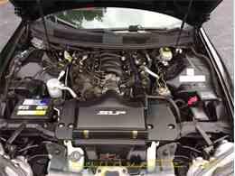 Picture of '02 Chevrolet Camaro - LGUV