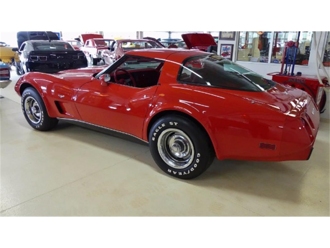 Large Picture of '79 Corvette - LGV2
