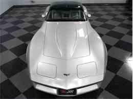 Picture of 1982 Corvette located in Concord North Carolina Offered by Streetside Classics - Charlotte - LGV9