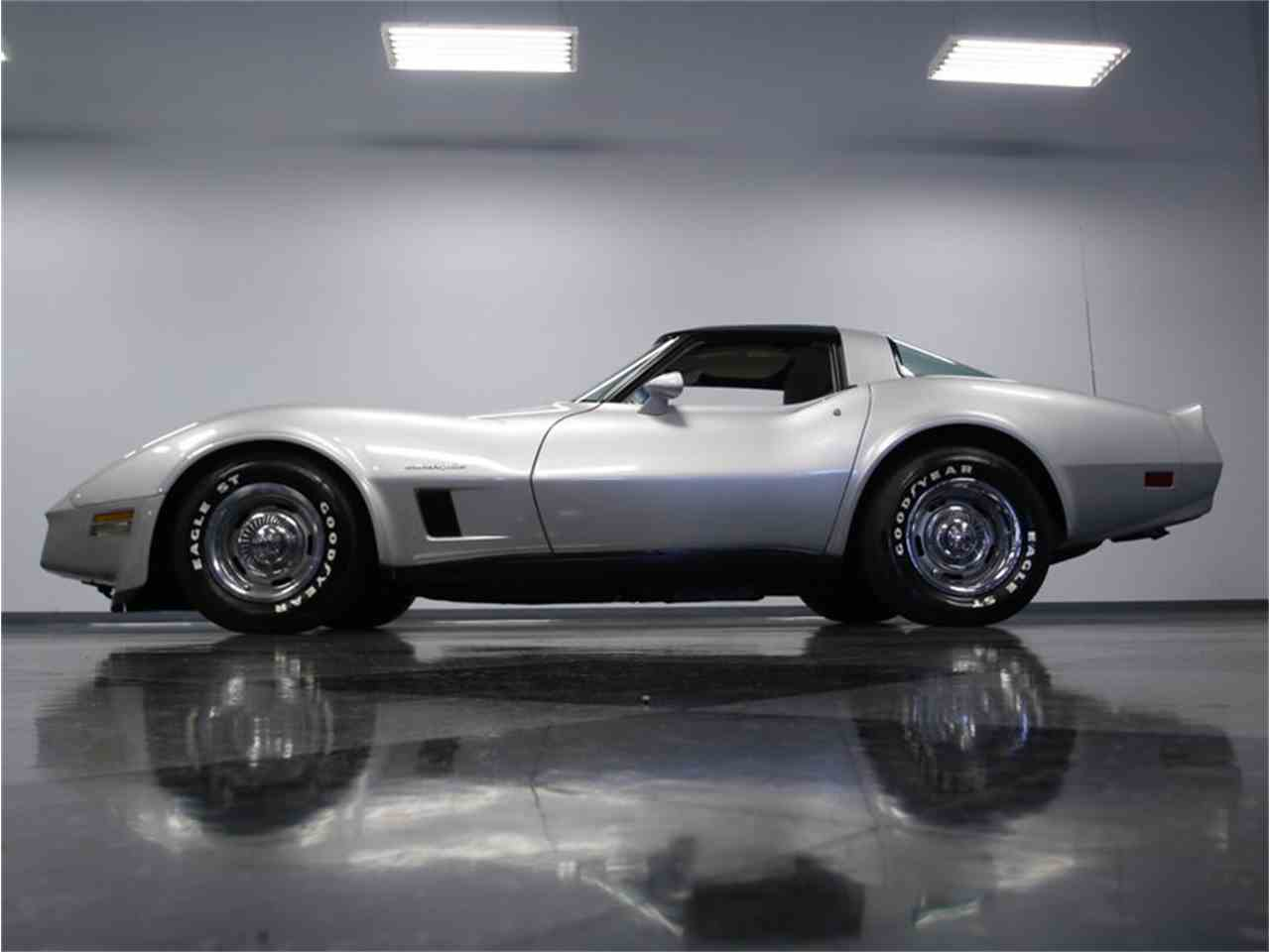 Large Picture of '82 Chevrolet Corvette located in Concord North Carolina - LGV9