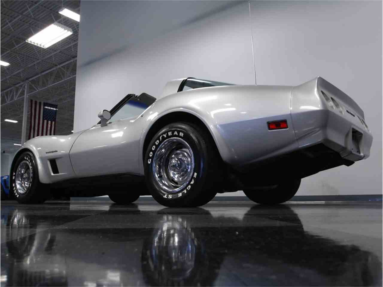 Large Picture of 1982 Corvette located in Concord North Carolina Offered by Streetside Classics - Charlotte - LGV9