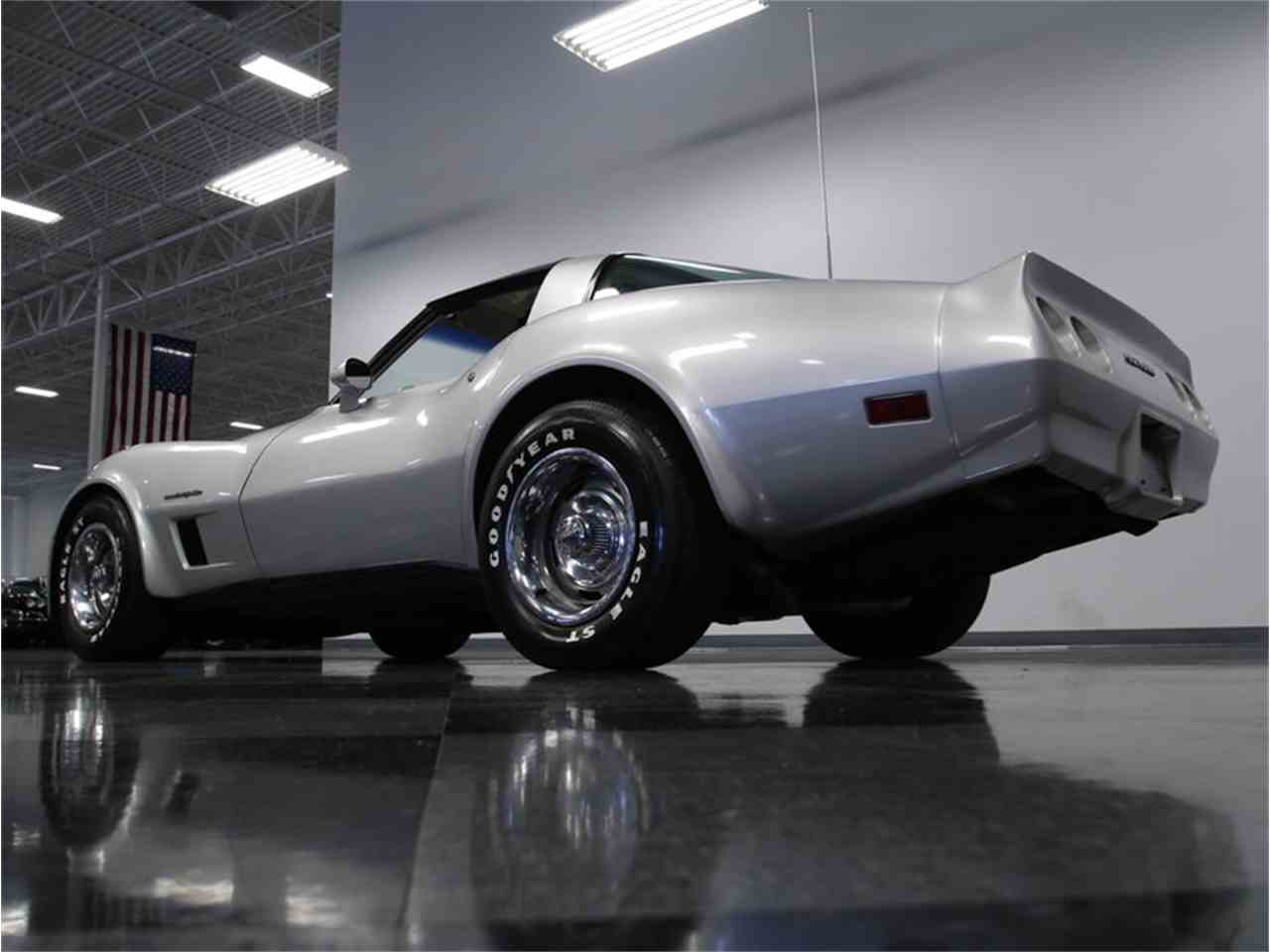 Large Picture of '82 Corvette - $18,995.00 - LGV9