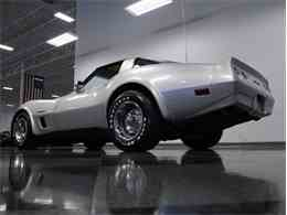 Picture of 1982 Chevrolet Corvette located in North Carolina Offered by Streetside Classics - Charlotte - LGV9