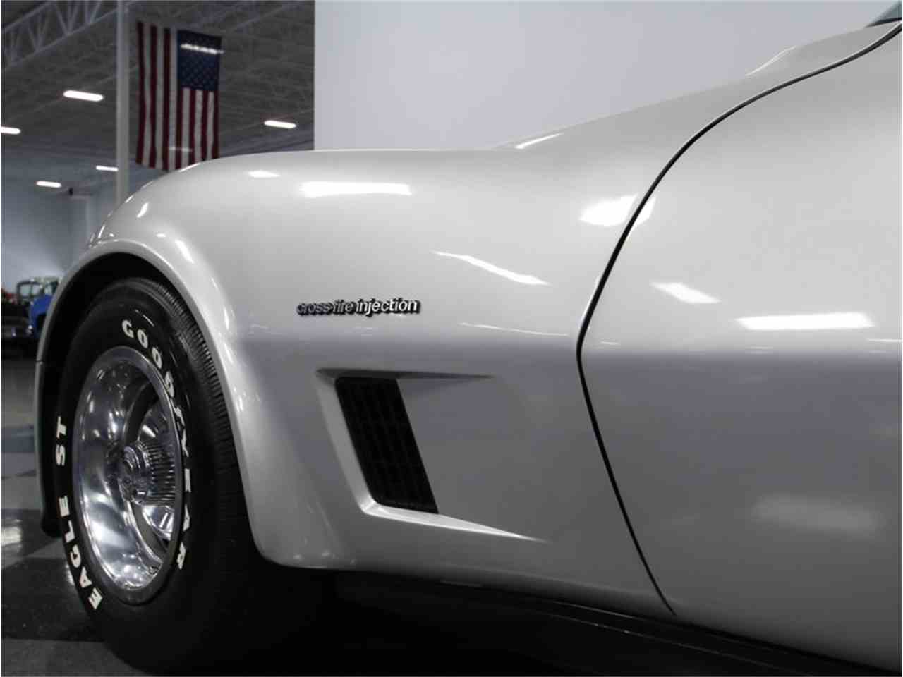 Large Picture of '82 Corvette located in North Carolina Offered by Streetside Classics - Charlotte - LGV9