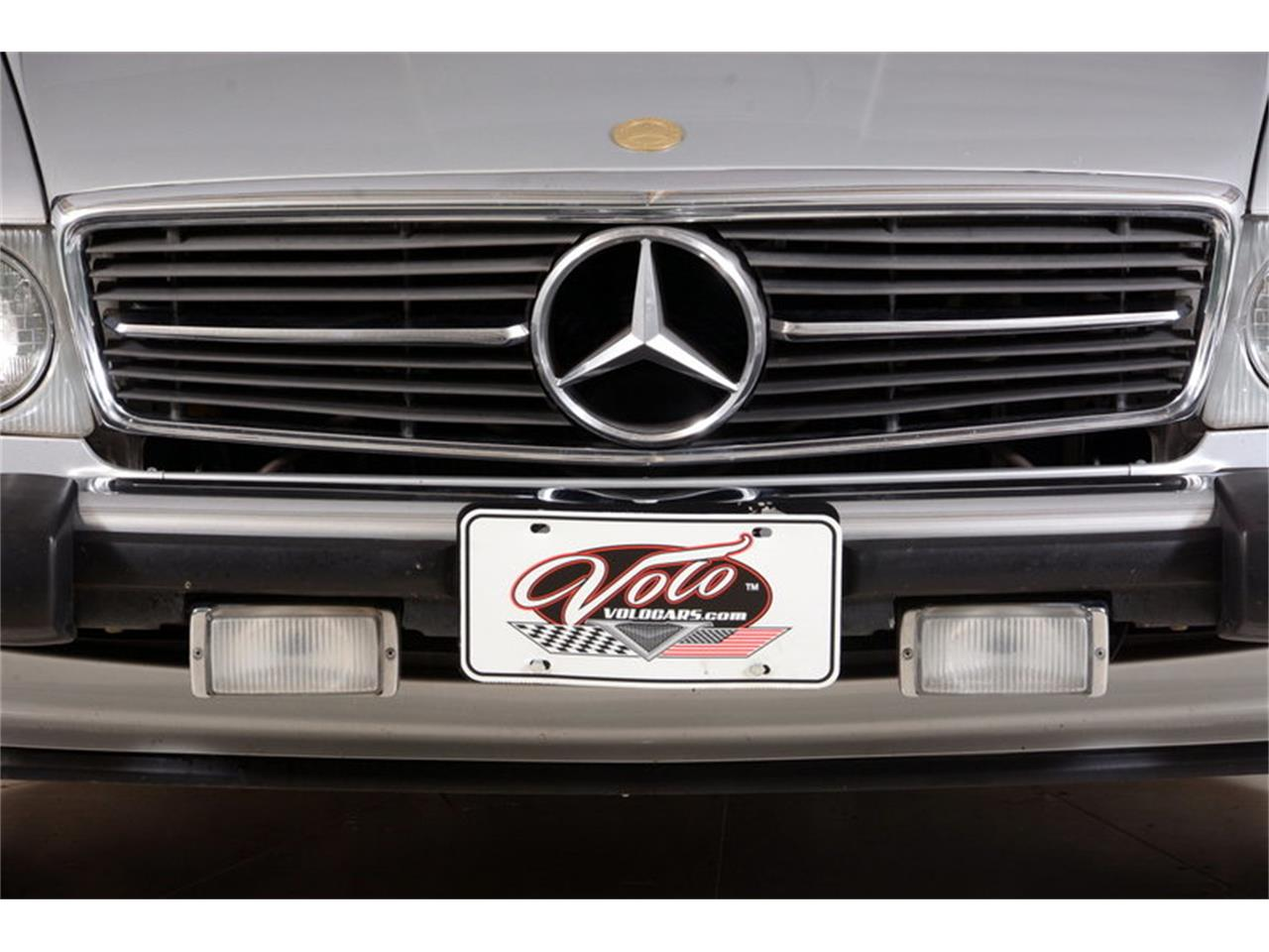 Large Picture of 1986 560SL located in Volo Illinois - $16,998.00 - LGVM