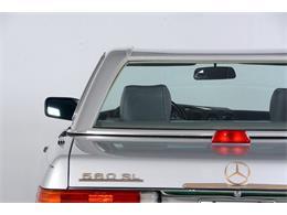 Picture of 1986 Mercedes-Benz 560SL - $16,998.00 - LGVM