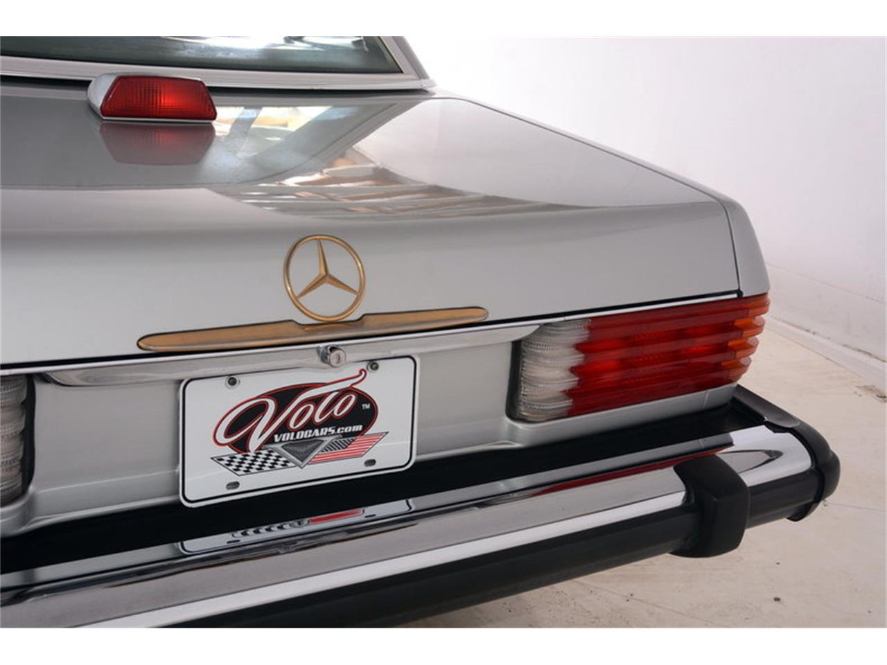 Large Picture of 1986 560SL located in Illinois - $16,998.00 - LGVM