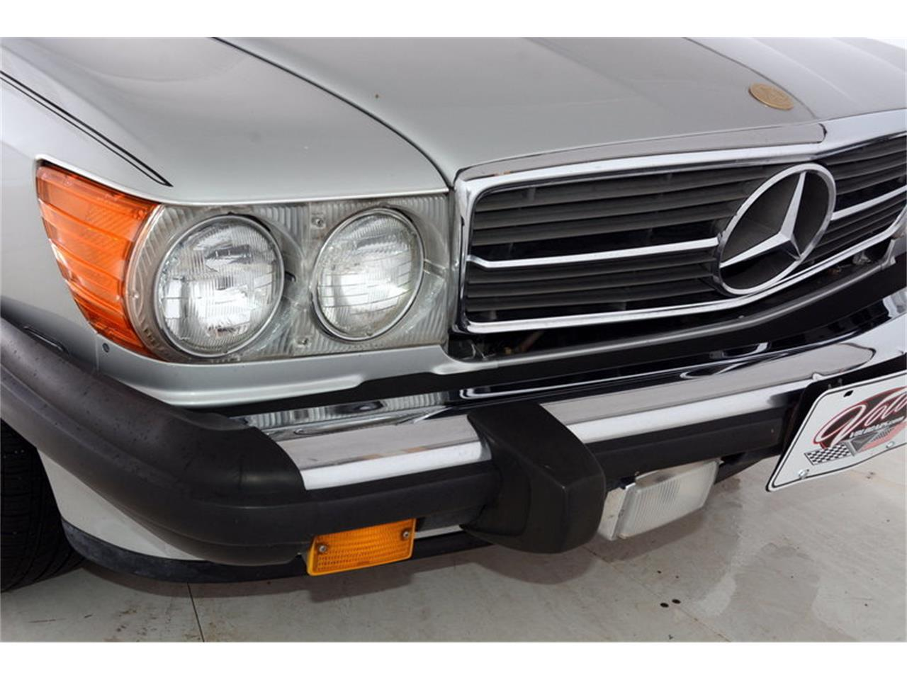 Large Picture of '86 560SL - $16,998.00 - LGVM