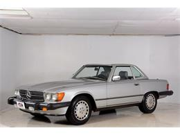 Picture of 1986 560SL located in Illinois - $16,998.00 Offered by Volo Auto Museum - LGVM