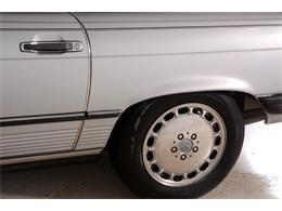 Picture of 1986 Mercedes-Benz 560SL - LGVM