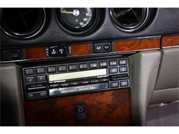 Picture of 1986 Mercedes-Benz 560SL located in Illinois Offered by Volo Auto Museum - LGVM