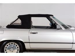 Picture of 1986 560SL Offered by Volo Auto Museum - LGVM
