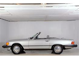 Picture of '86 Mercedes-Benz 560SL located in Illinois - LGVM