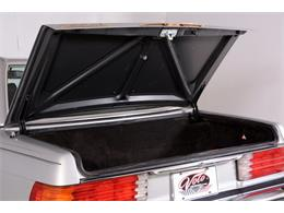 Picture of '86 560SL located in Illinois - $16,998.00 Offered by Volo Auto Museum - LGVM